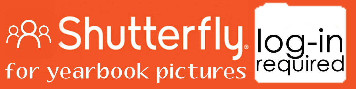 SHUTTERFLY: login required